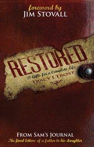 Restored - Ten Steps to Restoration