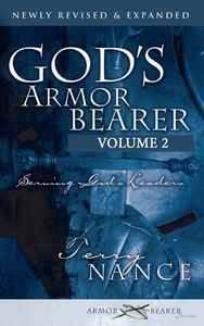 Gods Armor Bearer #02
