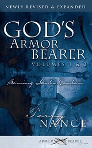 Gods Armor Bearer (Vol 1&2)
