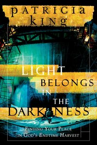 The Light Belongs in the Darkness