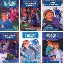 Volumes 7-12 (Sugar Creek Gang Series)