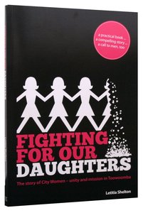 Fighting For Our Daughters