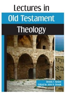 Lectures in the Old Testament