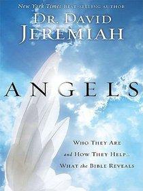 Angels (Large Print)