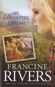 Her Daughters Dream (Large Print) (#02 in Martas Legacy Series)