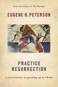 Practise Resurrection (Unabridged, 8 Cds)