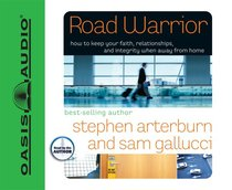 Road Warrior (4cds + Cdrom Study Guide)