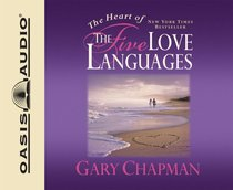 The Heart of the Five Love Languages (1 Cd)