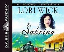 Sabrina (Unabridged, 7 CDS) (#02 in Big Sky Dreams Audiobook Series)