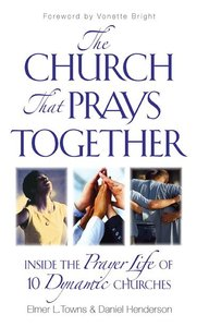 The Church That Prays Together