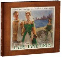Cbfyr: Lady Jane Grey