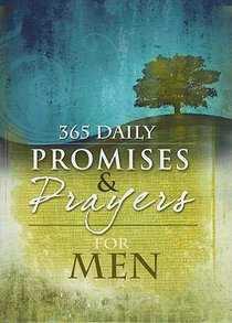365 Daily Promises & Prayers For Men