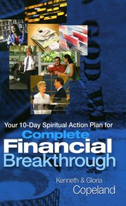Complete Financial Breakthrough (Lifeline Series)