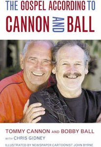 The Gospel According to Cannon and Ball (Gospel According To Series)