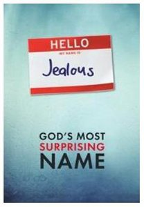 Gods Most Surprising Name