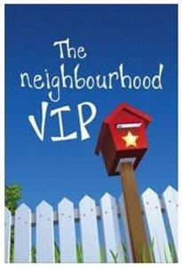 The Neighbourhood Vip