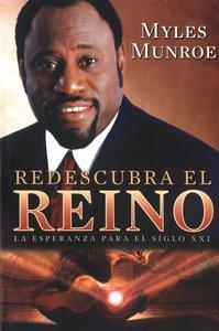 Redescubra El Reino (Rediscovering The Kingdom)