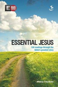Essential Jesus Pack