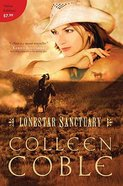 Sanctuary (Lonestar Series)