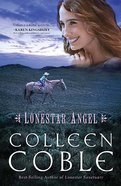 Angel (Lonestar Series)