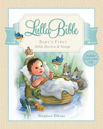 Lullabible (Includes Cd)