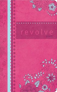 Ncv Revolve Bible Raspberry