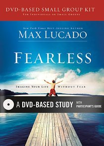 Fearless: DVD & Participants Guide (Pack)