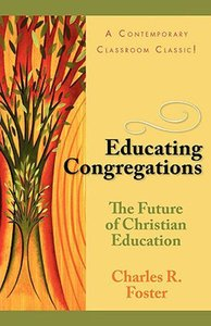 Educating Congregations