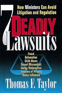 7 Deadly Lawsuits