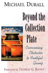 Beyond the Collection Plate