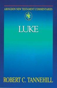 Luke (Abingdon New Testament Commentaries Series)