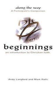 Beginnings: Along the Way