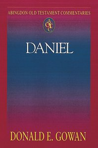 Daniel (Abingdon Old Testament Commentaries Series)