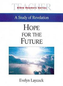 Hope Fot the Future (Teachers Guide) (Abingdon Bible Reader Series)