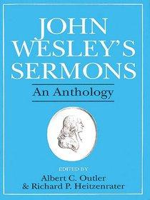 John Wesleys Sermons