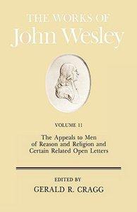 The Works of John Wesley (Vol 11)