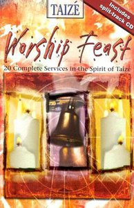 Taize (With Music CD) (Worship Feast Series)