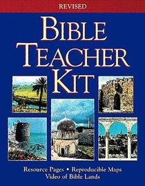 Bible Teacher Kit