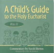 A Childs Guide to the Holy Eucharist