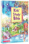 NIRV Kids Study Bible