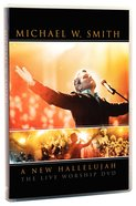 DVD New Hallelujah