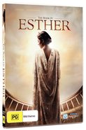DVD Book Of Esther, The