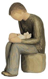 Willow Tree Figurine: New Dad