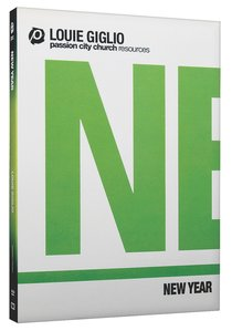 New Year (Passion City Church Dvd Series)