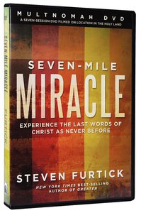 Seven-Mile Miracle (Seven-mile Miracle Series)