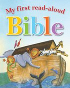 My First Read Aloud Bible