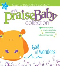 God of Wonders (Praise Baby Collection Series)