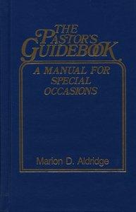 The Pastors Guidebook