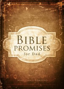 Bible Promises For Dad (Hcsb)