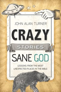 Crazy Stories, Sane God